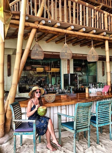 La Brisa Bali