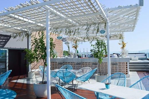 Vi Cool - Hotel Aguas de Ibiza