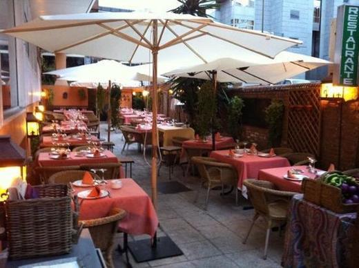 Restaurante Quenco