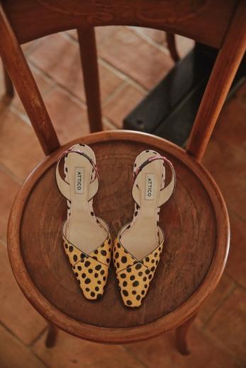 Zapatos de tacón Mara