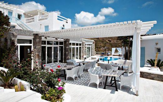 PARADISE Club | Mykonos | Greece - HOME