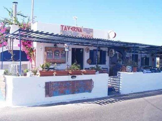Taverna Tasos