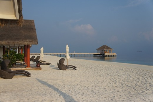 Maldives Oceanic Village