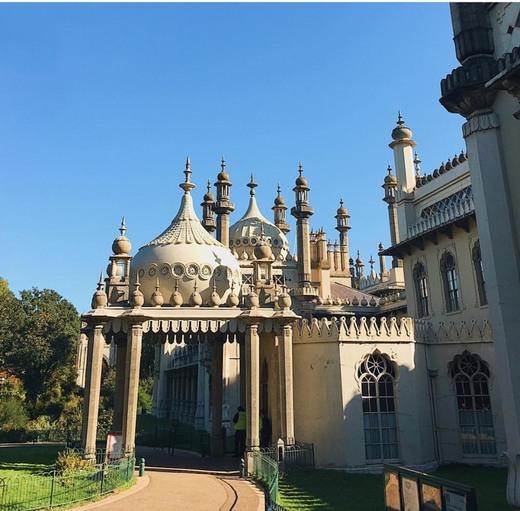 Brighton Museum & Art Gallery - Visit Brighton and Hove