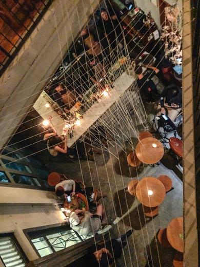 TEP BAR - Cultural Bar of Thailand