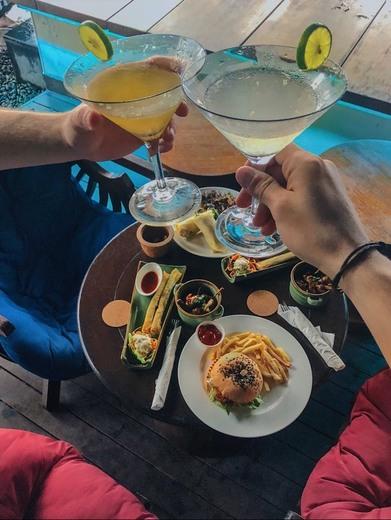 Nudi Beach Bar & Restaurant