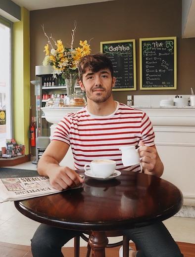 Cafe Rococo