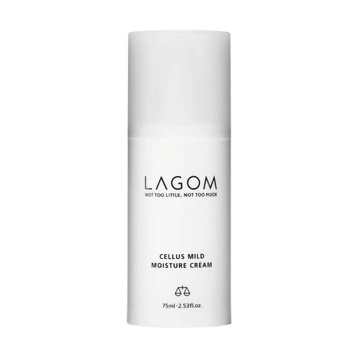 Lagom Cellus Mild Moisture Cream 80ml   StyleKorean.com