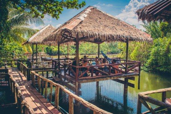 Blue lagoon Koh Chang Resort & Restaurant