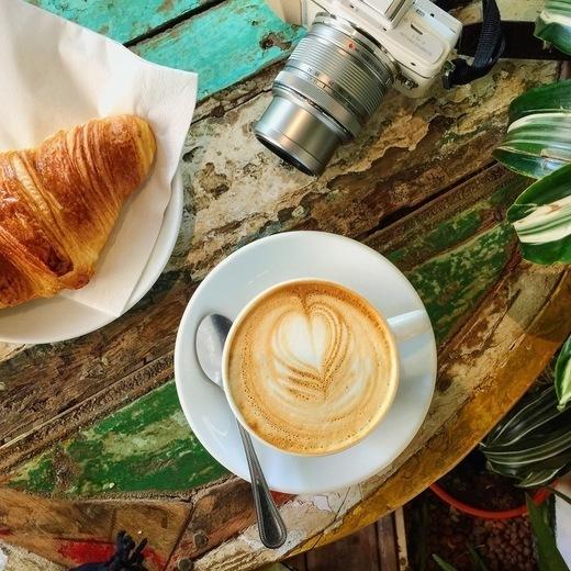 La Caféothèque