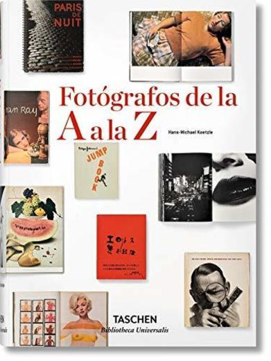 Fotógrafos De La A A La Z