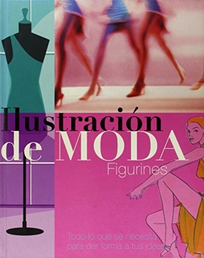 Ilustracion de moda