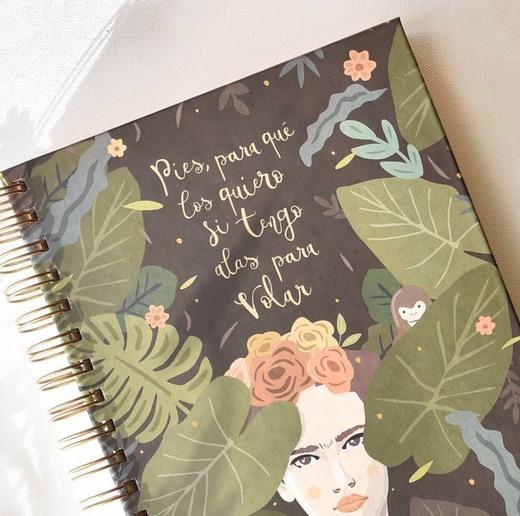 Cuadernos Tapooki