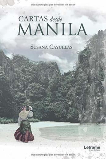 Cartas desde Manila