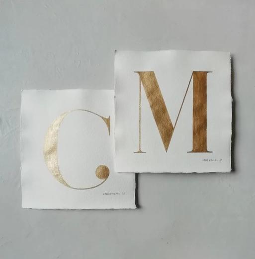 Caligrafía & ilustración