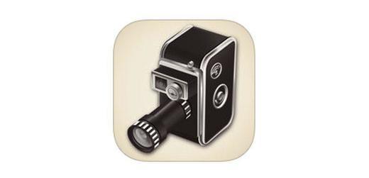 8mm Vintage Camera en App Store