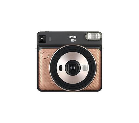 Fujifilm Instax SQ6 - Cámara analógica instantánea