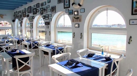 Restaurante Rompeolas Fuerteventura