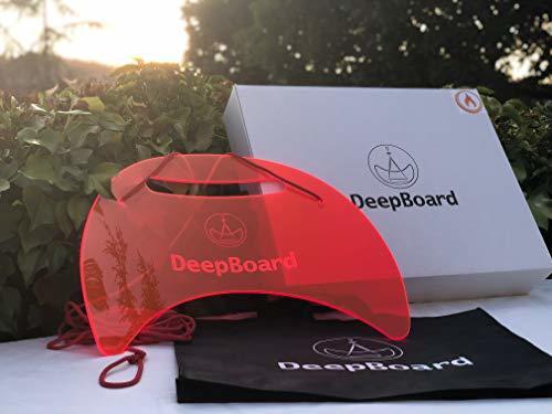 DeepBoard - Tabla Subacuática de Arrastre para Volar Bajo el Mar