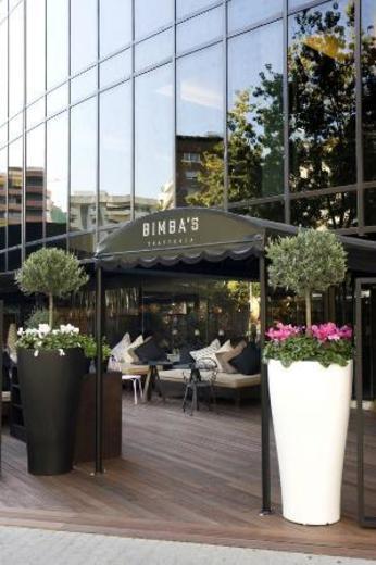 Bimba's