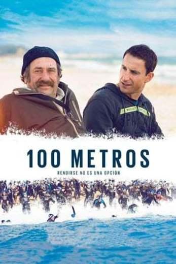 100 Meters