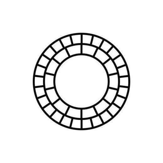 Aplicativo de edição- VSCO