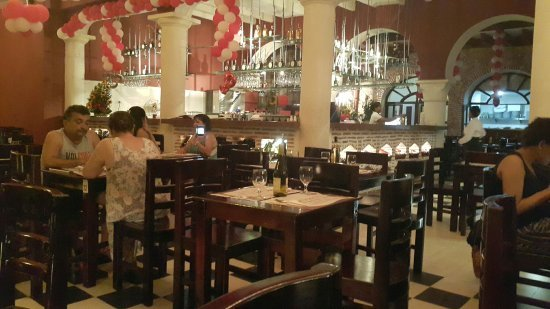 Restaurante San Valentin