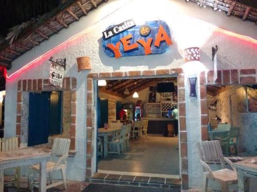 La Casita de Yeya