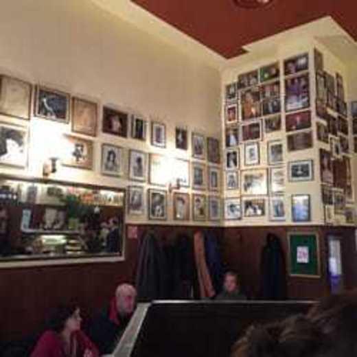 A Santa Lucia Restaurant