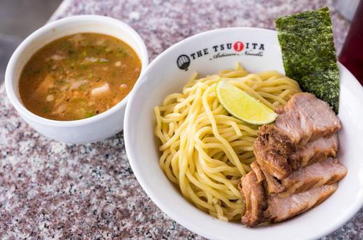Tsujita LA Artisan Noodle Annex