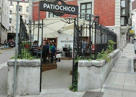 PATIOCHICO Santander