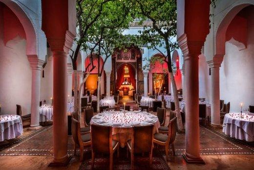 Restaurant Dar Zellij
