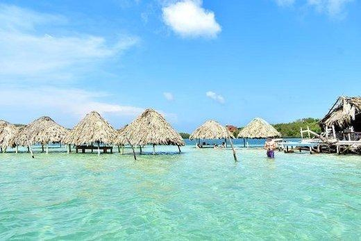 Cholón (Islas del Rosario)