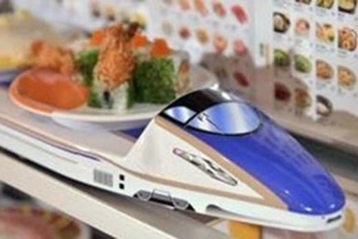 Kousoku Genki Sushi