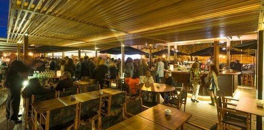 Restaurant Café PESQUERO