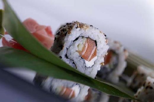 Wasabi Blue - Restaurante sushi japonés