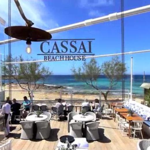 CASSAI Beach House