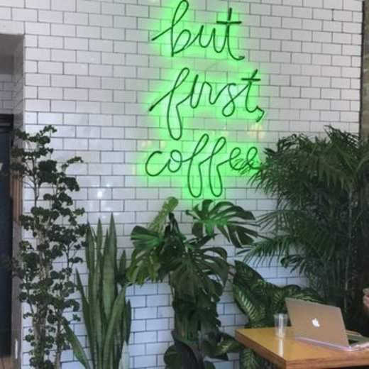 Alfred Coffee Beverly Hills