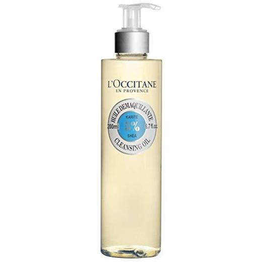 L'Occitane Shea Make-Up Remover Aceite Desmaquillante