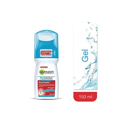 Garnier Skin Active Expocepillo