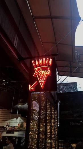 Camden Pizza Co.