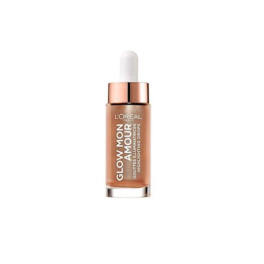 L'Oréal Paris–Highlighter líquido Glow Mon Amour