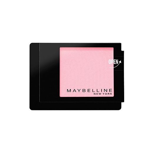 Maybelline New York Colorete Face Studio Master Heat Blush 70 Rose Madison