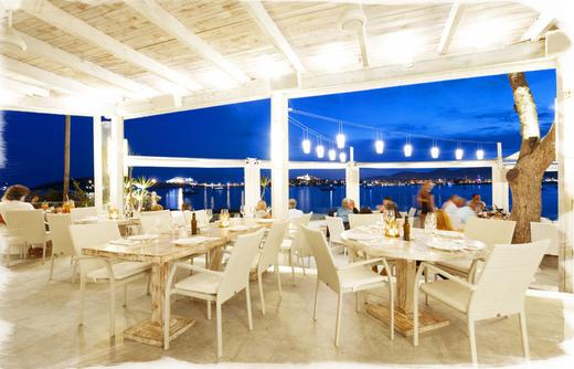 Restaurante Sa Punta