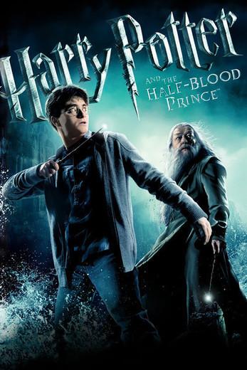 The Harry Potter Saga Analyzed