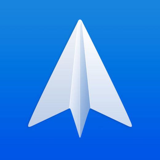 Spark - App correo de Readdle