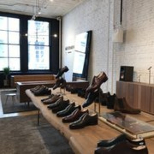 Meermin Shoes - Madrid Store