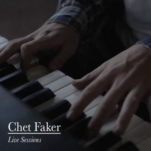 Love & Feeling - Live Sessions