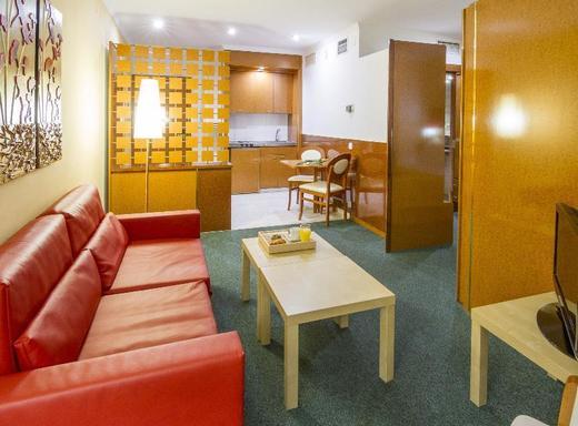 Acacia Premium Suite Barcelona