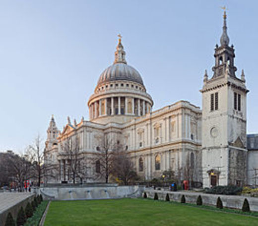 Catedral de Saint Paul